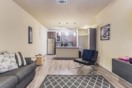 Downtown Living - Dallas - Apartment