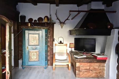 2 room apartment - Bavarian style - Munich