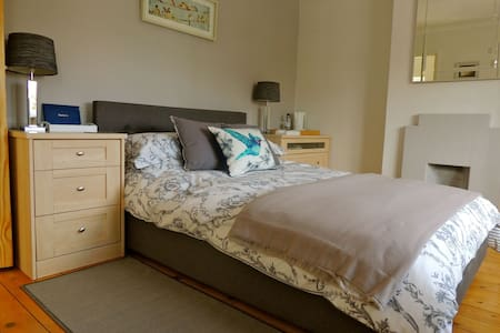 Bay House Bed & Breakfast - Marlow - Bed & Breakfast