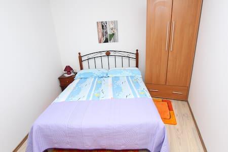 LILIANA Comfort Double Room - Byt