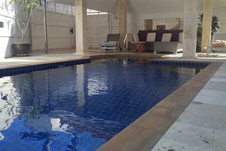 Patong Private Pool villa best location - Patong - Villa
