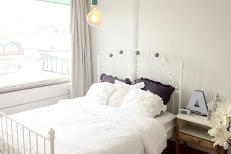 IN THE HEARD OF CITY-CENTER TWO ROOM APARTMENT - Appartement