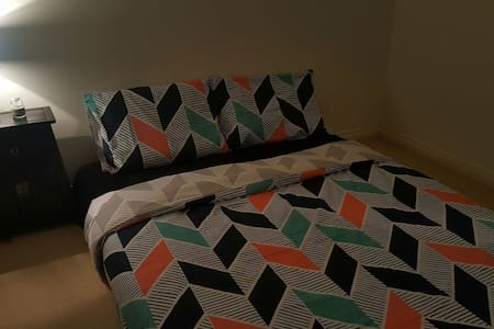 Cosy little Room close to Monash University - Clayton - Maison de ville