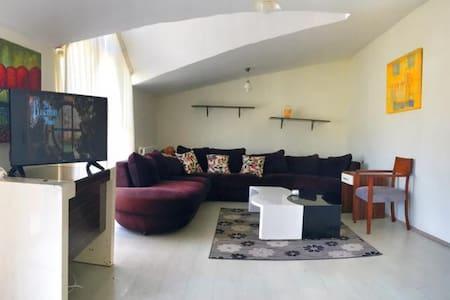 myhouse apart - İzmit