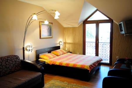 Apartmens Aleksandra - Cetinje - Lejlighed