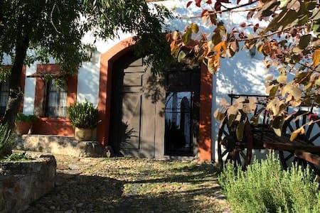 Hacienda Caquixtle - Villa