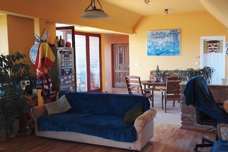 Buda hills apartment - Leilighet