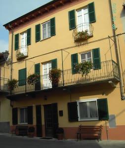 Casa Regina - Hus