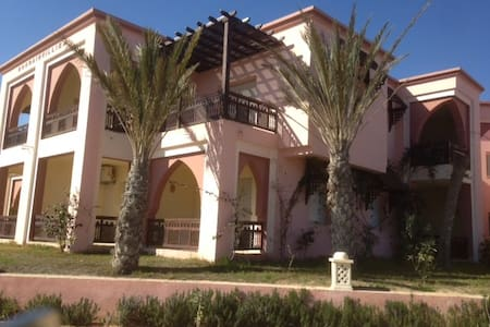 Residence Lela Meriem Sangho Zarzis - Zarzis - Wohnung