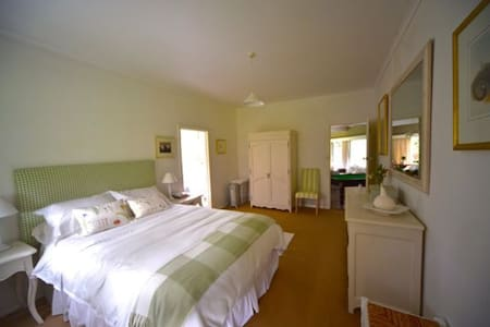 Homestead retreat - Bed & Breakfast