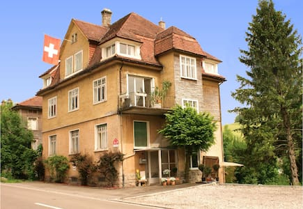 Bed & Breakfast Zimmer Orange - Bed & Breakfast