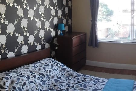 Double Room close to Airport - Southend-on-Sea - Bed & Breakfast