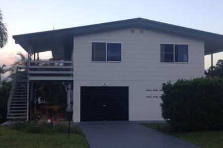 Cairns Bayview 2bedroom unit - Bayview Heights