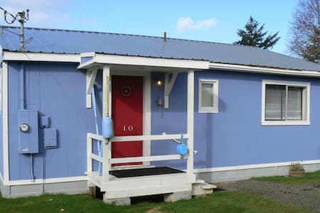 Ocean Spray Cottage #10 - Cabanya
