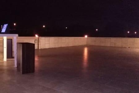 terrazza damare - Trani - Villa