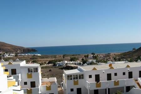 Beautiful apartment in Giniginimar, Fuerteventura. - Tuineje - Pis