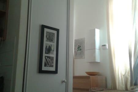 Joli studio trés bien situé - Paris - Appartement