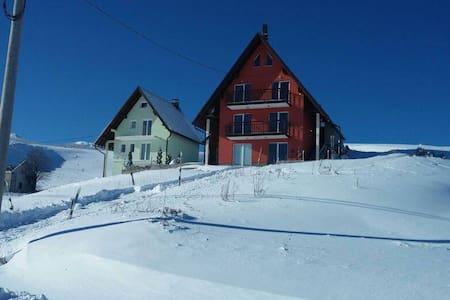 Villa Ela - ski resort - Villa