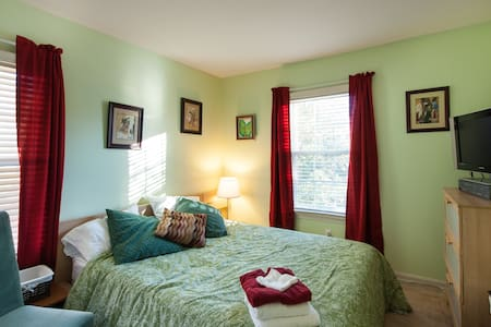 Amazing House in Silver Spring - Silver Spring - House