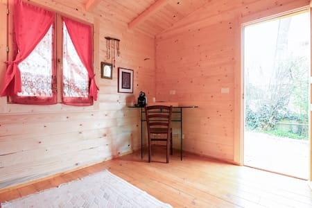 Chalet dell'Ulivo-wifi-Tube M2 - Assago