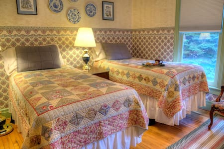 Parish House Inn - Ypsilanti - Penzion (B&B)