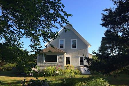 Suite in MV Vintage Farmhouse - Huis