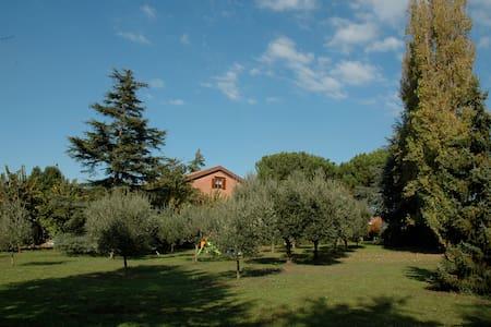 Villa - Lago di Castelgandolfo - Marino