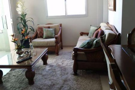 Apartamento aconchegante para seu bem estar - Apartment