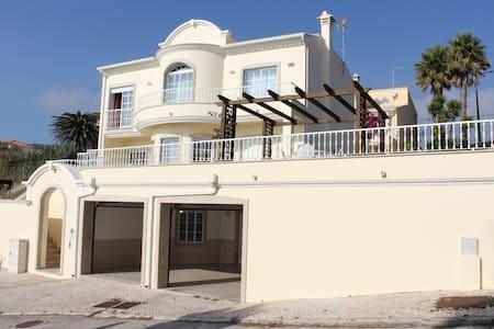 Moradia Casa da Fonte T4 em Buarcos com vistas mar - Figueira da Foz
