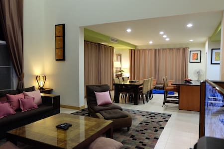 4 Bedroom Pool Villa in Hua Hin.24 - Cha-am - Villa