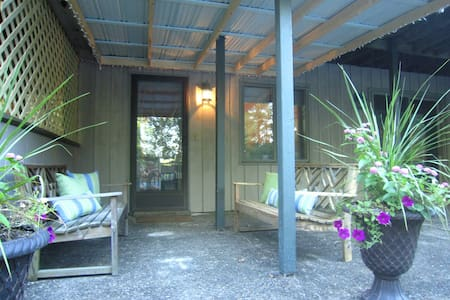 Prtivate country retreat with walking trails - Louisville - Guesthouse