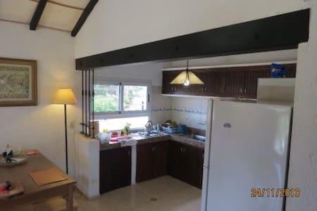 Casa en La Paloma 2 dormitorios - Ház