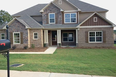 Great Home Close to Campus - Auburn - Talo