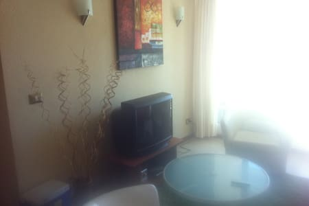 Apartamento full equipado en playa - Apartment