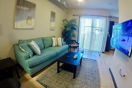 Luxury Studio in the Heart of Orlando - Orlando - Apartament