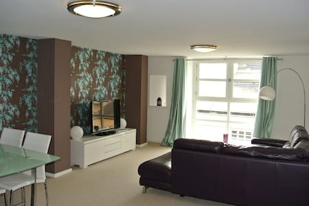 Stylish Central Quayside Apartment - Newcastle upon Tyne
