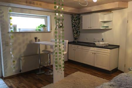 Ferienzimmer in einmaliger Lage - Casa