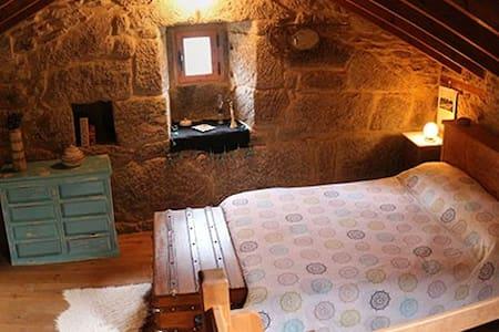 Casa/bodega tipo loft - Loteng