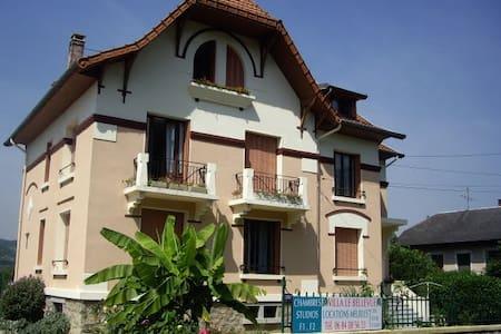 Villa Bellevue - Apartamento