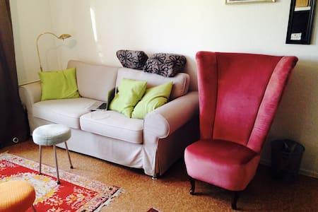 Nice Room in mitte - Apartmen