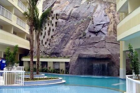 Suíte para até 2 pessoas no Catete - Rio de Janeiro - Apartment