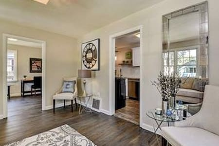 Charming cottage - Boise - House