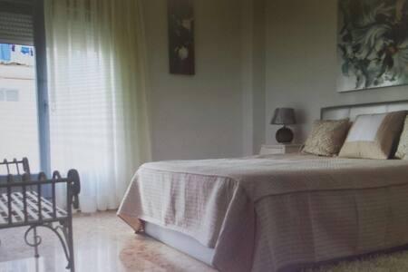 Piso reformado de diSeño - Apartment