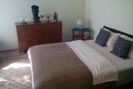 Double room in Center - Sarajevo - Apartment