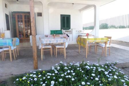 B&B Villa Itaca - Sant'Isidoro