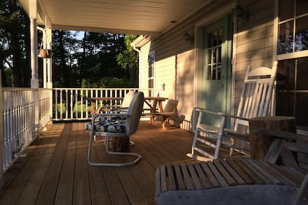 Charming home on 10 lovely acres - Stanfordville