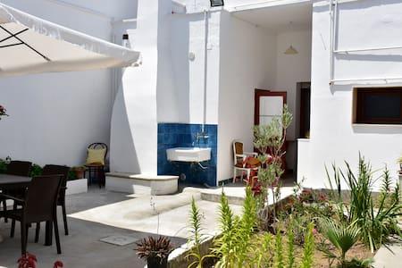 La Casa della Nonna - Salice Salentino - Casa