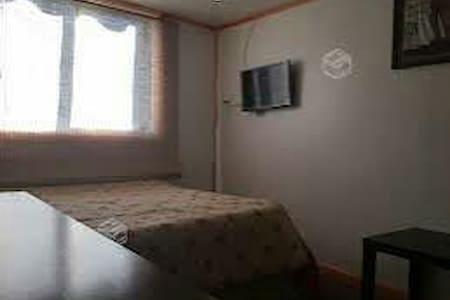 Habitación la pintana - Lakás
