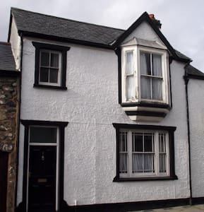 Comfortable Holiday near Snowdonia - Hus
