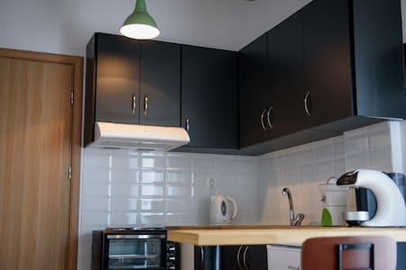 STUDIO MELITI - Αλεξανδρούπολη - Lägenhet